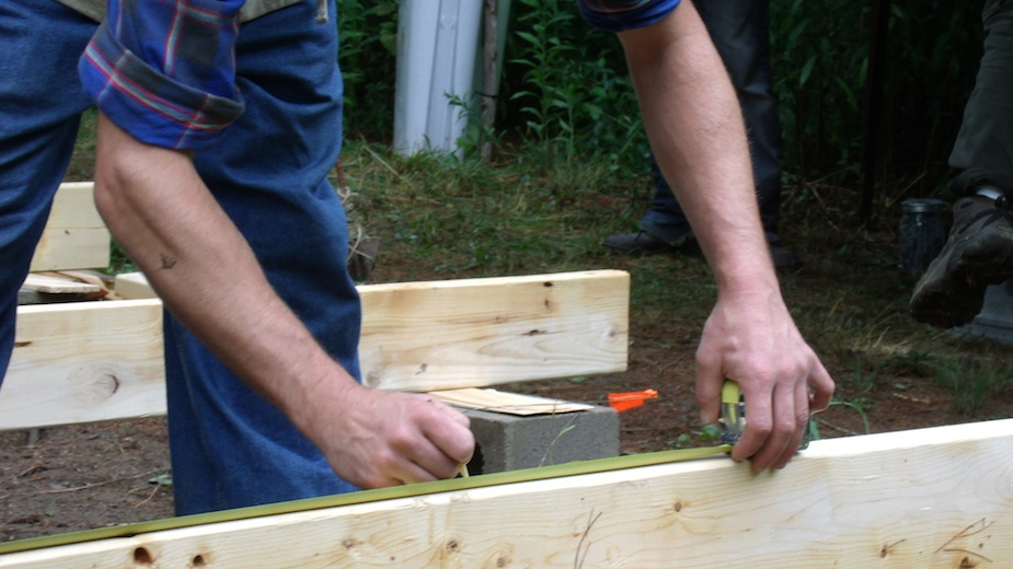 Permaculture Work Trade Opportunity, Summer 2014