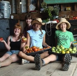 Finger Lakes Permaculture Site Tour Announced: September 6, 2014