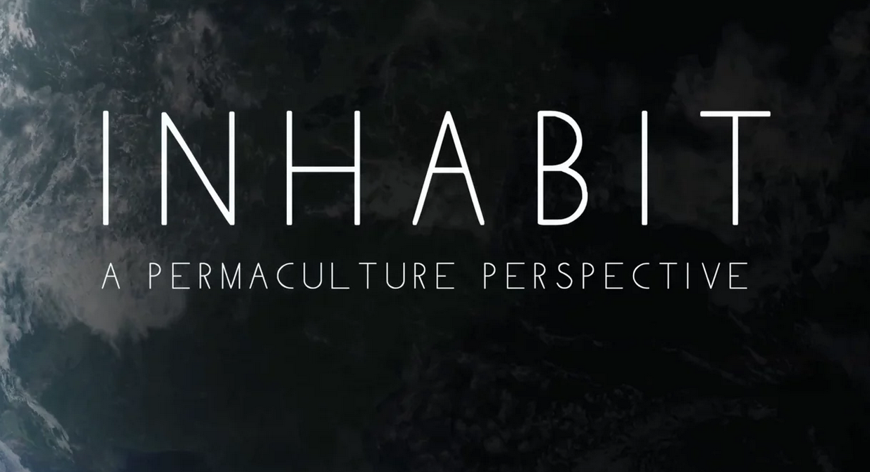 Permaculture film's local premier features local practitioners, April 9th (video)