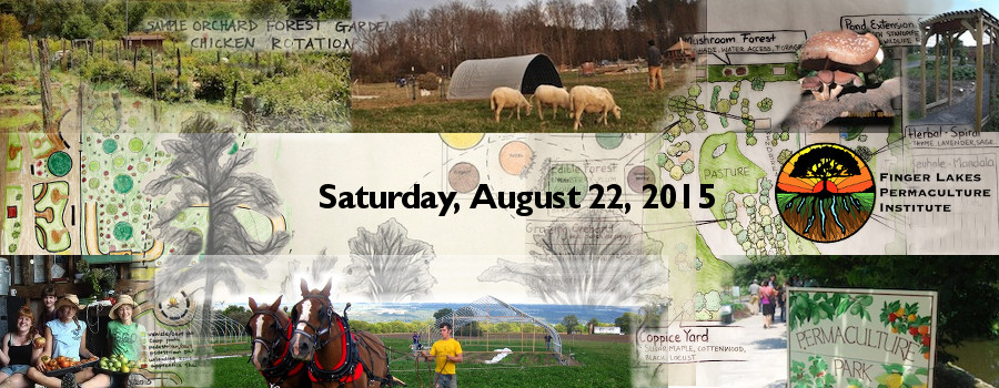 Finger Lakes Permaculture Tour