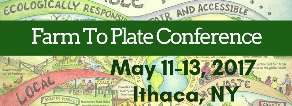 Uniting to Create, Educate, and Celebrate a Sustainable and Equitable Local Food System