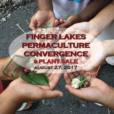 The 4th Annual Finger Lakes Permaculture Convergence 2017