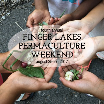4th Annual Finger Lakes Permaculture Weekend