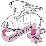 "Pigstarter: Network of FLPCI graduates bootstrap new venture with ""crowdfarming"""